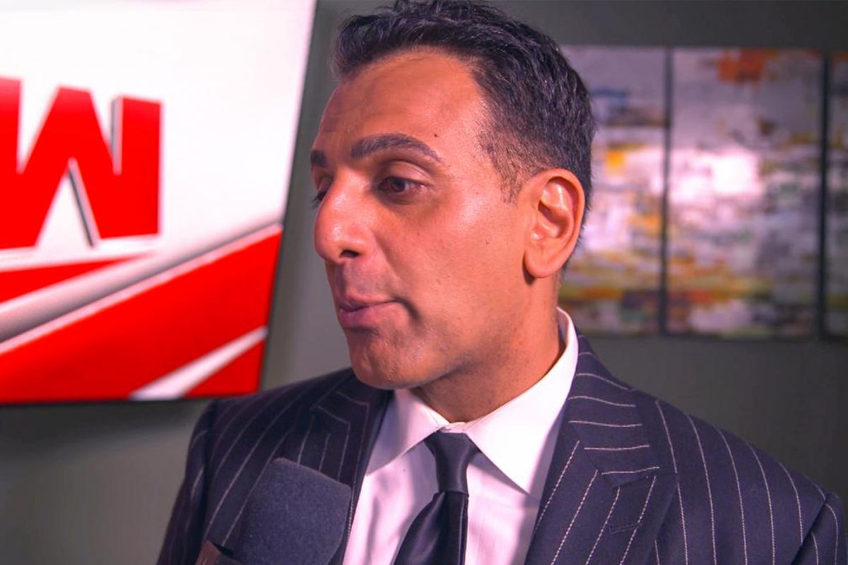 Adnan Virk offered big paycheck to make MMA play-by-play for adult webcam company
