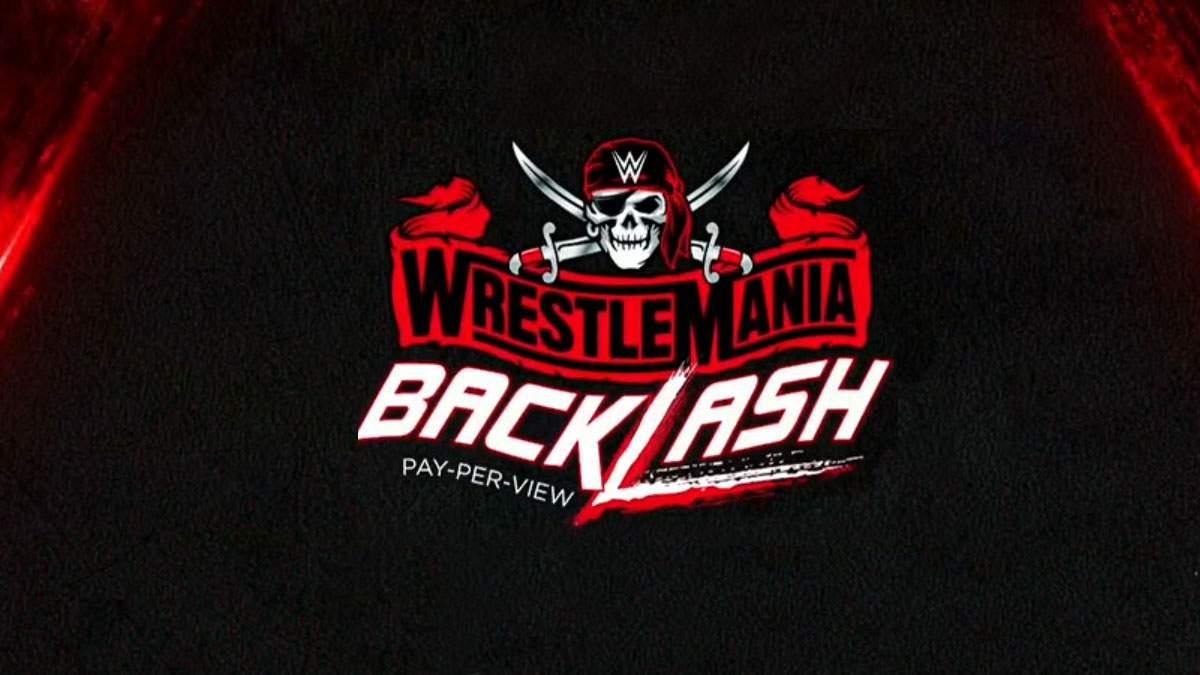 WWE Wrestlemania Backlash 2021 Full Programming Schedule Announced 105